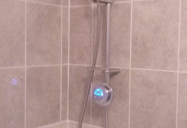 Aqualisa-Shower